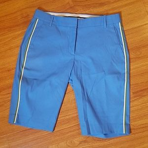NWOT Tory Burch Sport Bermuda Golf Shorts 4